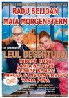Detalii despre evenimentul Leul Desertului - Timisoara 02 Dec 2014