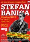 Detalii despre evenimentul Stefan Banica - Concert extraordinar de Craciun - 14 Dec 2014