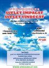Detalii despre evenimentul Conferinta: Suflet impacat - suflet vindecat 01 Dec 2014