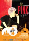 Detalii despre evenimentul Concert Pink Deluxe Tribute Band - 26 Nov 2014