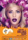 Detalii despre evenimentul Concert Delia & Band - 28 Nov 2014