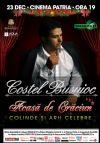 Detalii despre evenimentul Costel Busuioc - Acasa de Craciun 23 Dec 2014