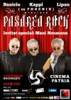 Detalii despre evenimentul Pasarea Rock - Bucuresti 11 Dec 2014