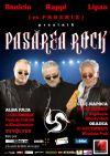 Detalii despre evenimentul Pasarea Rock - Alba Iulia 13 Dec 2014