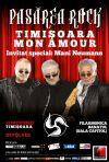 Detalii despre evenimentul Pasarea Rock - Timisoara 22 Dec 2014