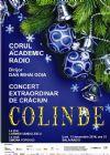 Detalii despre evenimentul Corul Academic Radio - 15 Dec 2014