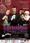 Detalii despre evenimentul Christmas Magic Show: Magia Craciunului cu iluzii spectaculoase si multe cadouri!