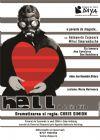 Detalii despre evenimentul Hell - 03 Dec 2014