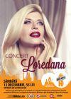 Detalii despre evenimentul Concert Loredana - 13 Dec 2014