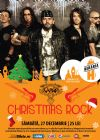 Detalii despre evenimentul Christmas Rock - Concert Cargo - 27 Dec 2014