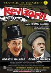 Detalii despre evenimentul Revizorul - Cluj 15 Dec 2014