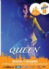 Detalii despre evenimentul Queen Tribute - 17 Dec 2014