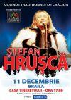 Detalii despre evenimentul Hrusca - Colinde traditionale de Craciun - Braila 11 Dec 2014