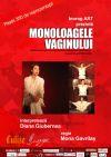 Detalii despre evenimentul Monoloagele Vaginului - 03 Dec 2014