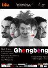 Detalii despre evenimentul Ghengbeng - 23 Dec 2014