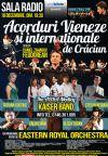 Detalii despre evenimentul Acorduri vieneze si internationale de Craciun - 18 Dec 2014