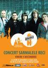 Detalii despre evenimentul Concert Sarmalele Reci - 05 Dec 2014