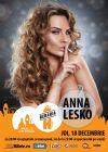 Detalii despre evenimentul Concert Anna Lesko - 18 Dec 2014
