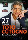 Bilete la Toto Cutugno - 27 Feb 2014
