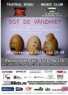 Bilete la Sot de Vanzare ? - 28 Dec 2014