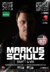 Bilete la Markus Schulz - 07 Feb 2015