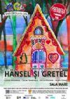 Bilete la Hansel Si Gretel- 28 Feb 2015