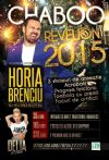 Bilete la Revelion 2015 @ Chaboo Club - 31 Dec 2014