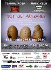Bilete la Sot de Vanzare ? - 11 Ian 2015