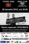 Bilete la Gunoierul - 29 Ian 2015