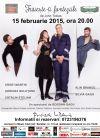 Bilete la Traieste-ti fanteziile - 15 Feb 2015