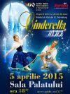 Bilete la Cinderella on Ice - Unicul balet pe gheata din lume - 05 Apr 2015