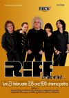 Bilete la Concert RIFF - Un joc a fost...23 Feb 2015