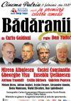 Bilete la Badaranii - 09 Feb 2015