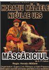 Bilete la Mascariciul - Brasov 03 Feb 2015
