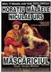 Bilete la Mascariciul - 11 Feb 2015