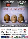 Bilete la Sot de Vanzare ? - 26 Feb 2015