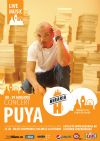 Bilete la Concert Puya - 29 Ian 2015