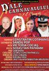 Bilete la D'ale Carnavalului - 23 Feb 2015