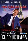 Bilete la Richard Clayderman - From Paris with Love - Cluj-Napoca 28 Mart 2015