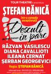Bilete la Descult in parc - Slobozia 26 Ian 2015