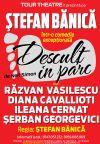 Bilete la Descult in parc - Constanta 28 Ian 2015