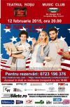 Bilete la Imi Place Cum Mirosi - 12 Feb 2015