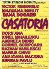 Bilete la Casatoria - Constanta 09 Mar 2015