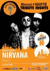 Bilete la Tribute Night - Nirvana - 04 Feb 2015