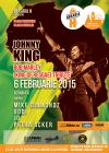 Bilete la Concert Johnny King - BM tribute - 06 Feb 2014