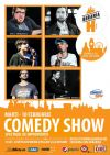 Bilete la Comedy Night cu Improvizatorii - 10 Feb 2015