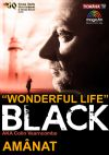 Bilete la BLACK - '' Wonderful Life ''