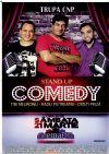 Bilete la Stand-up Comedy & Parodii Muzicale - 21 Mart 2015