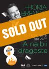Bilete la Horia Brenciu & HB orchestra - 13 Feb 2015