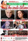 Bilete la Una serata italiana - 22 Mart 2015